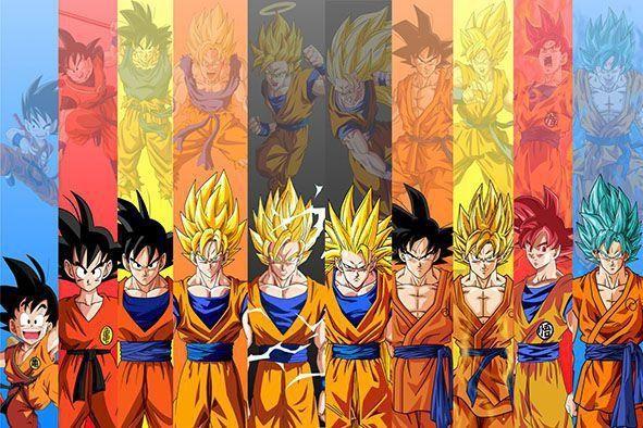 Quais Os Heróis Mais Forte Dos Animes