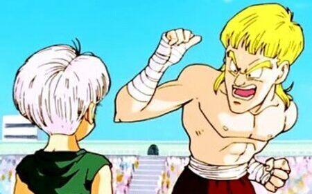 Qual Luta Mais Engraçada do Anime Dragon Ball