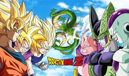 Curiosidades de Dragon Ball