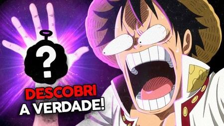 O que é One Piece