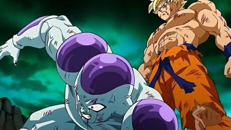 Melhores Lutas de Animes Dragon Ball Z