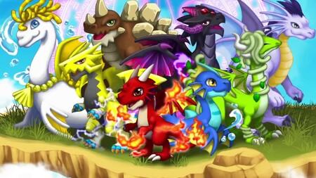 Jogos de Dragão Para Androd