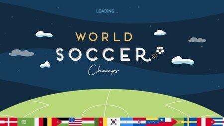 World Futebol Champs Atualizado